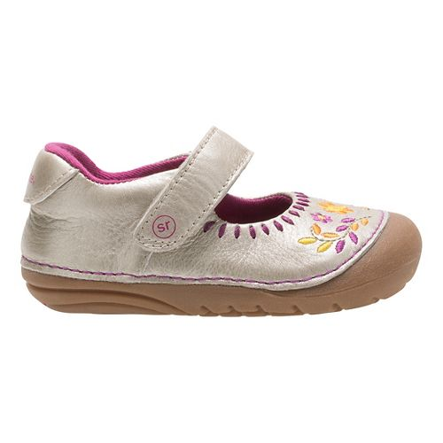 Stride Rite SM Atley Casual Shoe - Champagne 4.5C