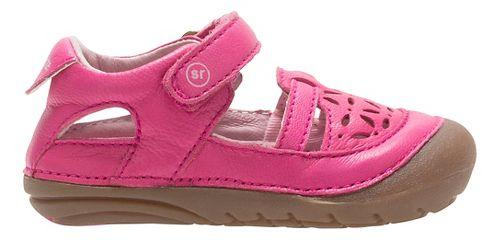 Stride Rite SM Viviana Sandals Shoe - Pink 4C