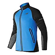 Mens New Balance Trinamic Running Jackets