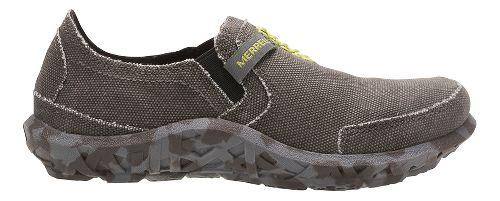 Merrell Slipper Casual Shoe - Charcoal 11C