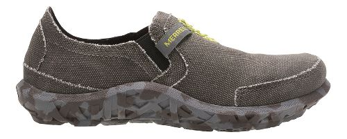 Merrell Slipper Casual Shoe - Charcoal 6Y