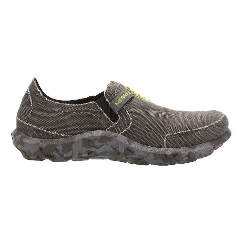 Merrell Slipper Casual Shoe - Charcoal 12C