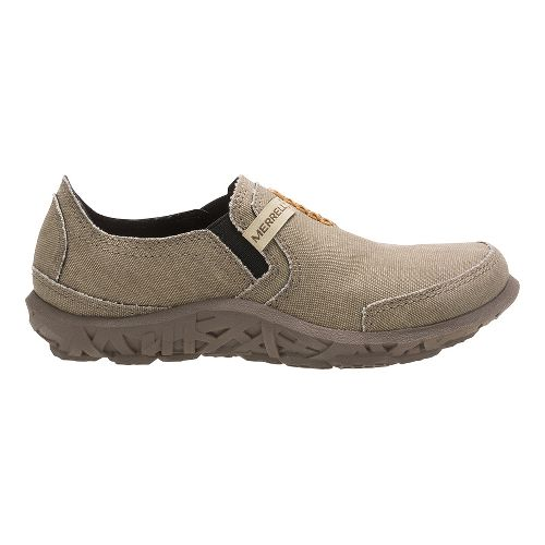 Merrell Slipper Casual Shoe - Sand 4Y