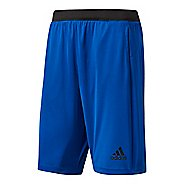Mens Adidas SpeedBreaker Tech Unlined Shorts
