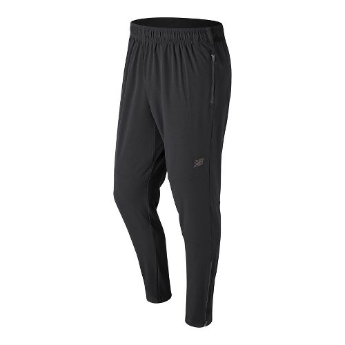 Mens New Balance Max Intensity Pants - Black XXL
