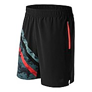 Mens New Balance Max Intensity Unlined Shorts