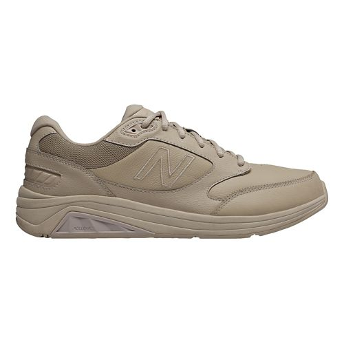Mens New Balance 928v3 Walking Shoe - Bone/Bone 16