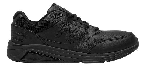 Mens New Balance 928v3 Walking Shoe - Black 16