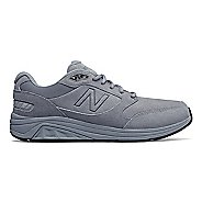 Mens New Balance 928v3 Walking Shoe - Grey/White 7.5