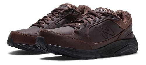 Mens New Balance 928v3 Walking Shoe - Brown 10.5