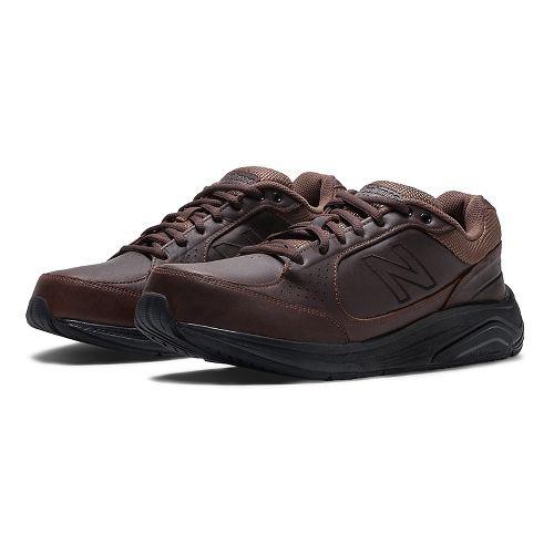 Mens New Balance 928v3 Walking Shoe - Brown 15