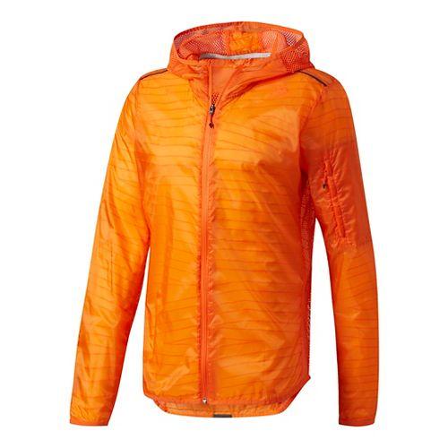 Mens Adidas Supernova Tokyo Flock Print Jacket Half-Zips & Hoodies Technical Tops - Energy ...
