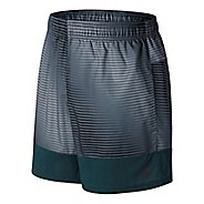 Mens New Balance Hybrid Tech Unlined Shorts