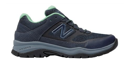 Womens New Balance 669v1 Walking Shoe - Grey 5