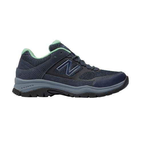 Womens New Balance 669v1 Walking Shoe - Grey 8.5