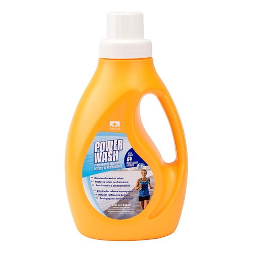 Nathan Power Wash Performance Detergent 32 ounce Fitness Equipment - null