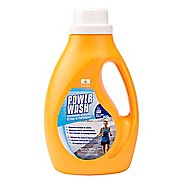 Nathan Power Wash Performance Detergent 64 ounce Fitness Equipment