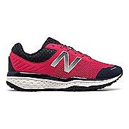 Womens New Balance T620v2 Trail Running Shoe