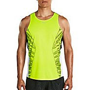 Mens Saucony Endorphin Singlet Sleeveless & Tank Tops Technical Tops