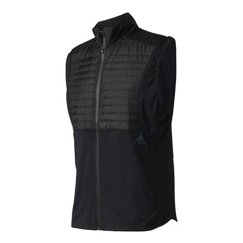 Mens Adidas Ultra Energy Vests - Black S