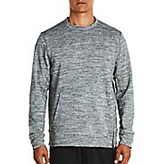Mens Saucony Kineta Pullover Long Sleeve Technical Tops