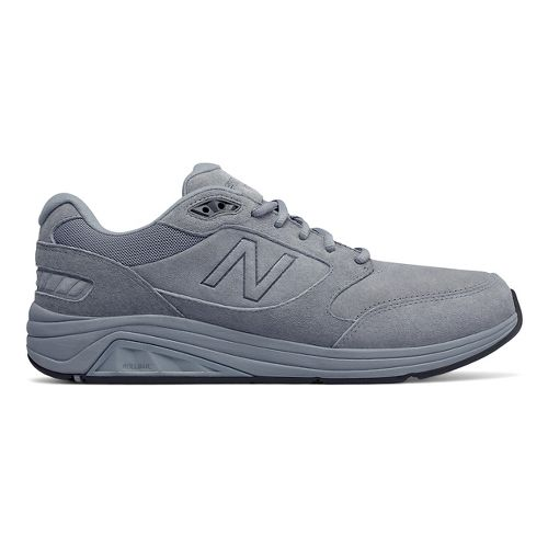 Mens New Balance 928v2 Walking Shoe - Grey/White 7.5