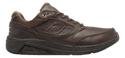 Mens New Balance 928v2 Walking Shoe - Brown 7.5