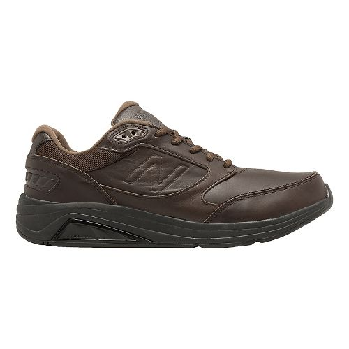Mens New Balance 928v2 Walking Shoe - Brown 11