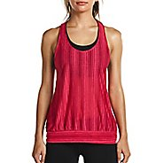 Womens Saucony Breeze Sleeveless & Tank Tops Technical Tops