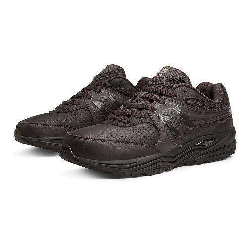 Mens New Balance 840v1 Walking Shoe - Brown 14