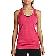 Womens Saucony Dash Seamless Sleeveless & Tank Tops Technical Tops