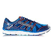 Mens Salming Miles Running Shoe - Electric Blue 12