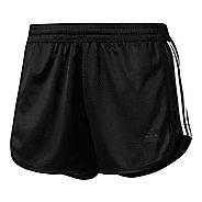 Womens adidas 3-Stripes Dash Knit Shorts