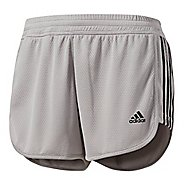 Womens Adidas 3-Stripes Dash Knit Shorts