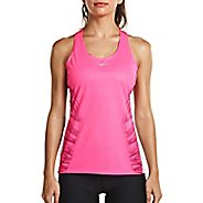 Womens Saucony Endorphin Singlet Sleeveless & Tank Tops Technical Tops