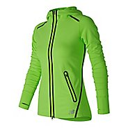 Womens New Balance Trinamic Running Jackets