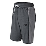 Mens New Balance 247 Tech Unlined Shorts