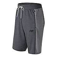 Mens New Balance 247 Tech Unlined Shorts