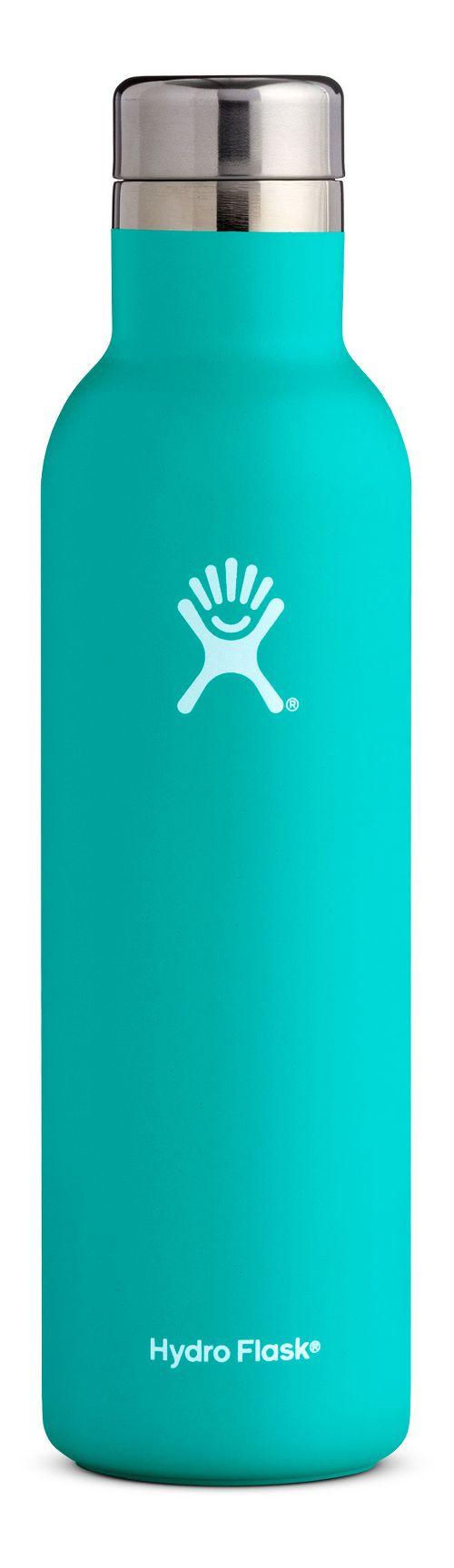 Hydro Flask 25 ounce Wine Bottle Hydration - Mint