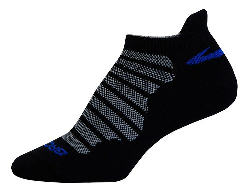 Glycerin Ultimate Cushion Tab 3 Pack Socks - Black L