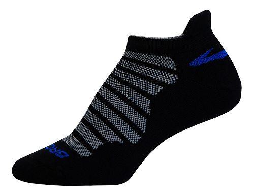Glycerin Ultimate Cushion Tab 3 Pack Socks - Black M
