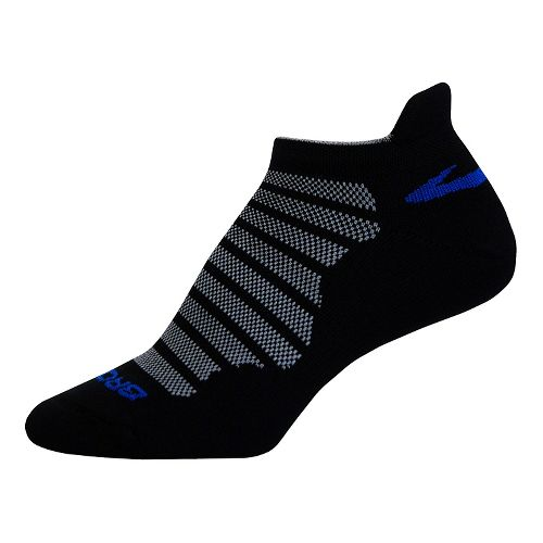 Glycerin Ultimate Cushion Tab 3 Pack Socks - Black M