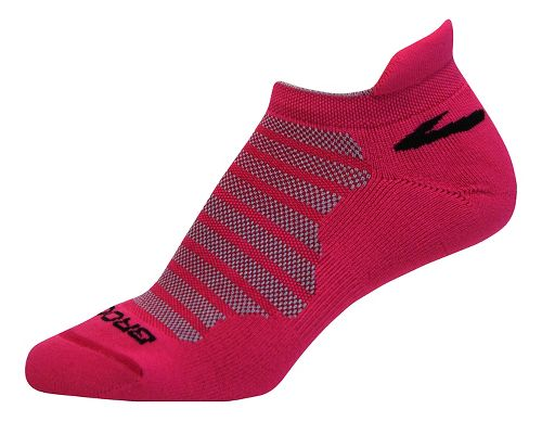Glycerin Ultimate Cushion Tab 3 Pack Socks - Pink M