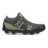 Mens On Cloudventure Midtop Trail Running Shoe
