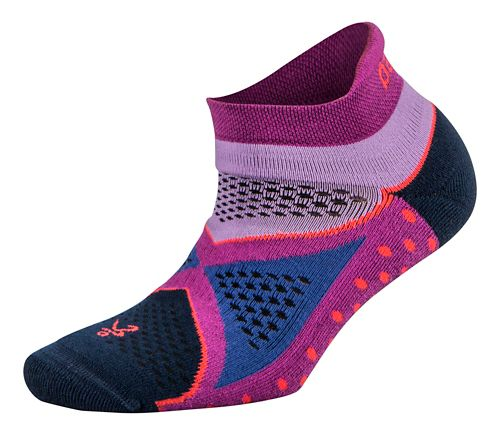 Balega Enduro No Show Socks - Pinkberry/Lilac M