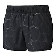 Womens Adidas M10 Energized Boost Lined Shorts