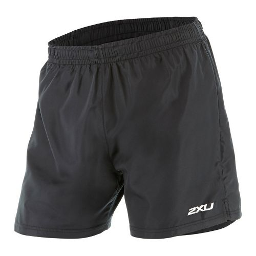 Mens 2XU ACTIVE Run Short 5