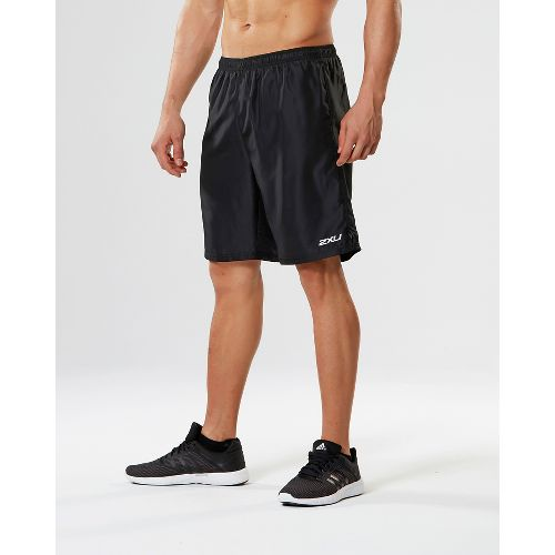 Mens 2XU ACTIVE Training Shorts 9