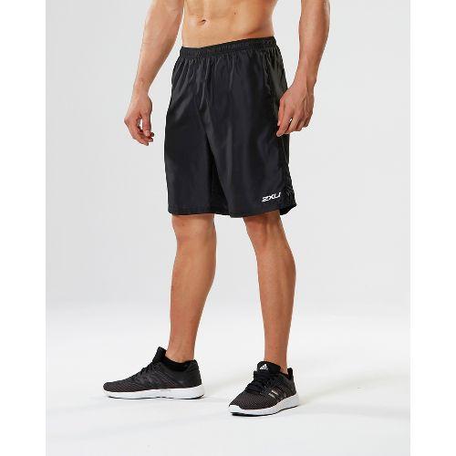 Mens 2XU ACTIVE Training Shorts 9