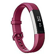 Fitbit Alta HR Fitness Wristband Monitors